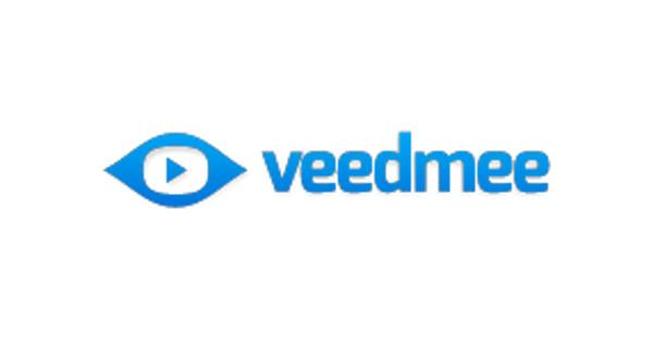Veedmee logo
